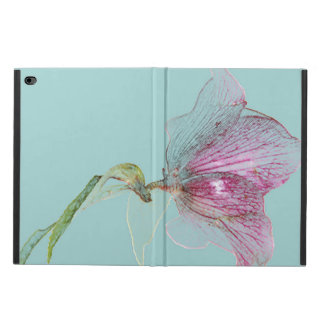 iPad Air 2 Case Flower Decoration