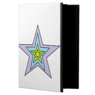 iPad Air 2 Case with No Kickstand art by JShao