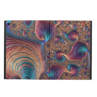 iPad Air 2 fractal art case