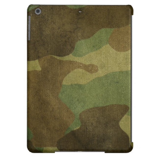 iPad Air, Barely There - Camo Cover iPad Air Cover