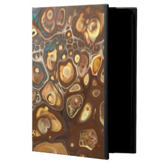 IPad Air Case - Fluid Art Design