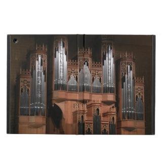 iPad Air Case - Ornate Organ, UC Berkeley