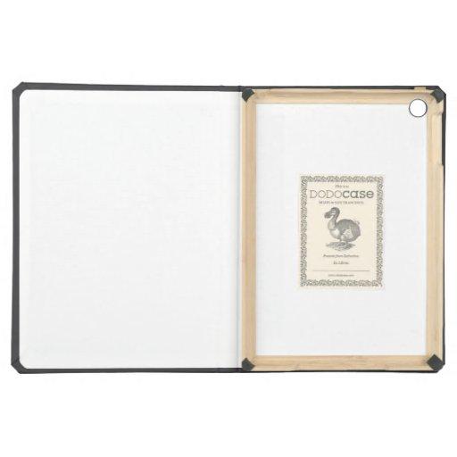 iPad Air Dodocase (Black)