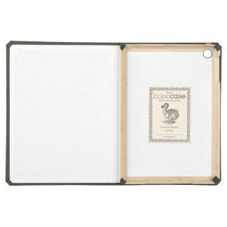 iPad Air Dodocase (Granite)