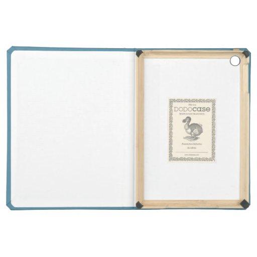 iPad Air Dodocase (Sky Blue)