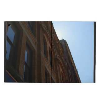 iPad Air PHOTOGRAPH OF PORTLAND ARCHITECTURE iPad Air Covers