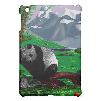 ipad animal art iPad mini covers