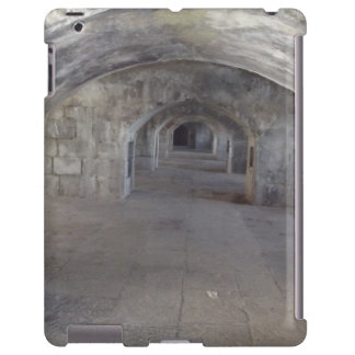 iPad, Barely There Monuments iPad Case