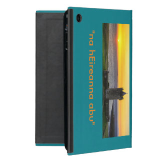 Ipad Case- Beautiful Ireland iPad Mini Case