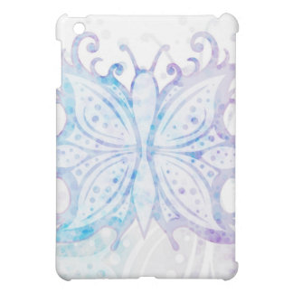 iPad Case  Butterfly Abstract