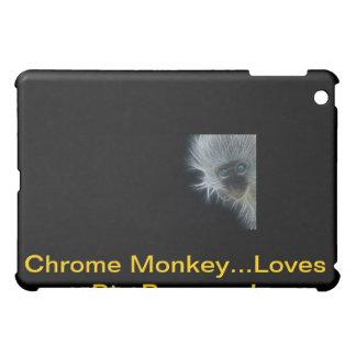 iPad Case by Chrome Monkey