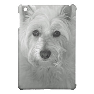 iPad Case / Cover - Stunning Westie Dog
