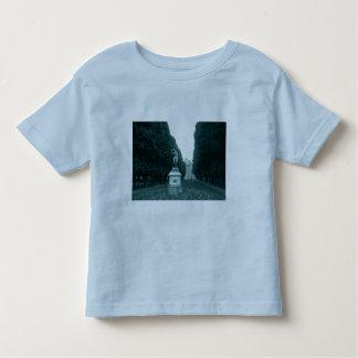 iPad Case - Jardin du Luxembourg, Paris T Shirt