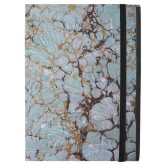 ipad case marbled