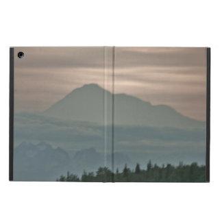 iPad Case of Mount Denali