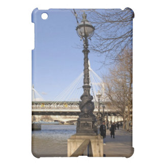 iPad Case of the Thames Embankment London