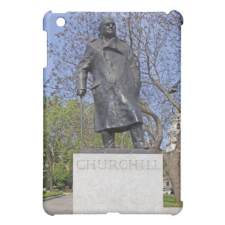 iPad Case of Winston Churchill London