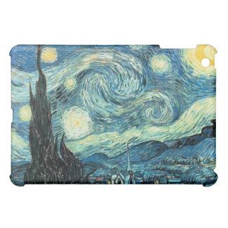 iPad Case - Starry Night