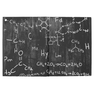 iPad case The Grungy Chemistry
