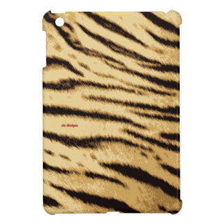 Ipad Case Tiger Skin
