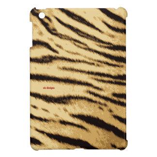 Ipad Case Tiger Skin