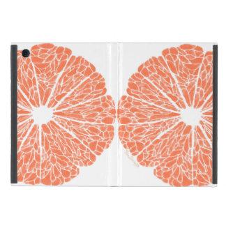 iPad Cases - Grapefruit to Suit
