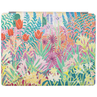 iPad Cover Joanne Short Italian Garden Flowers