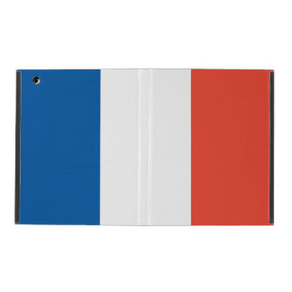 iPad covering France flag Covers For iPad