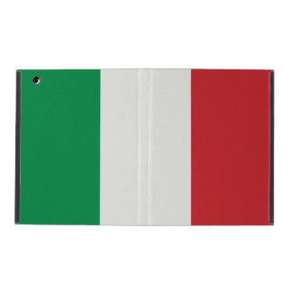 iPad covering Italy flag Cover For iPad