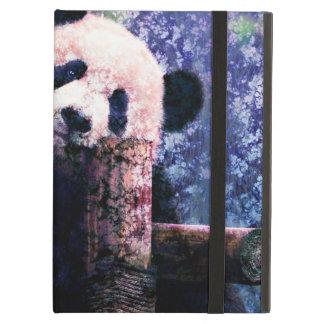 ipad Custom Cases - Sweet Panda iPad Air Cover