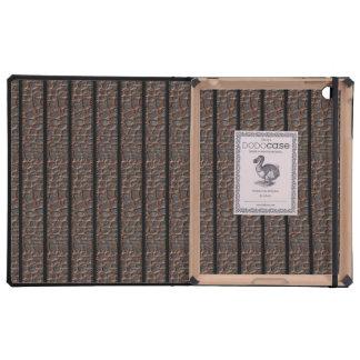 ipad DODOcase Leather Look Animal Print iPad Folio Cases