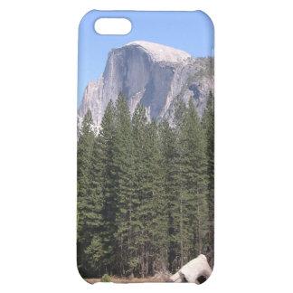 iPad Half Dome Yosemite Nat l Park CA iPhone 5C Covers