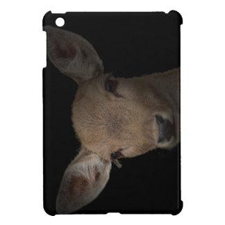iPad marries photo deer-covered iPad red deer iPad Mini Cases