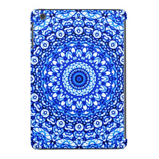 iPad Mini Barely There Mandala Mehndi Style G403 Ipad Mini Case