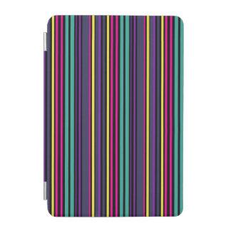 iPad mini bright striped cover iPad Mini Cover