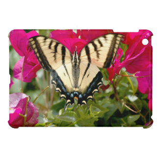 iPad mini case butterfly