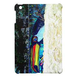 Ipad Mini Case Exclusive Art Street Brasil Penguin