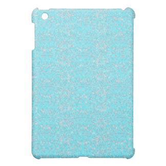 iPad Mini Case Glitter Graphic