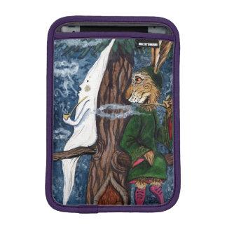 iPad mini case - Matlock the Hare