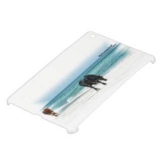 ipad mini, case, protective, horse, equestrian iPad mini cover