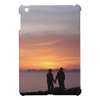 iPad mini case: Romance on the California Coast iPad Mini Cover
