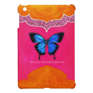 iPad Mini Case with Digital Art