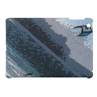 ipad mini cover - California Windsurfer