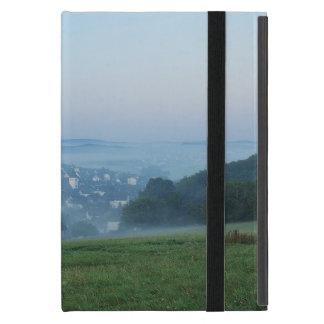 iPad mini covering autumn mornings in the winner Cases For iPad Mini