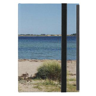 iPad mini covering beach and sea Cover For iPad Mini