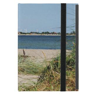 iPad mini covering beach with dunes iPad Mini Covers