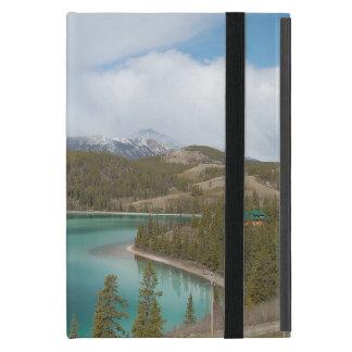 iPad mini covering Emerald Lake iPad Mini Covers