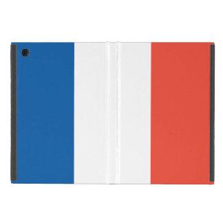 iPad mini covering France flag Cases For iPad Mini