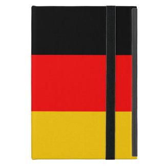 iPad mini covering Germany flag iPad Mini Case