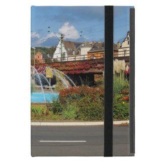 iPad mini covering Linz on the Rhine Cover For iPad Mini
